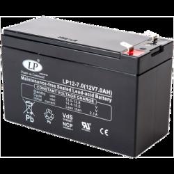 Batterie CP7-12