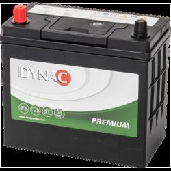 Batterie NS60 - 50ah - TA50FG + à Gauche
