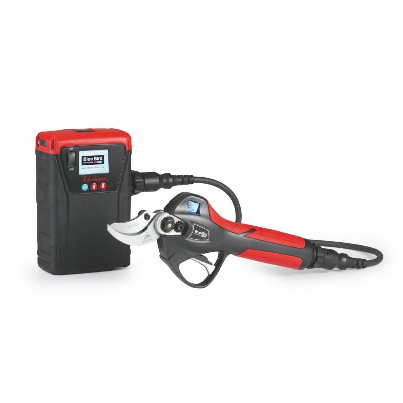 Sécateur électrique PS22-40 - 43,2V - 4 A/H