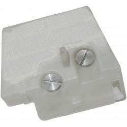Filtre adaptable a Stihl 024