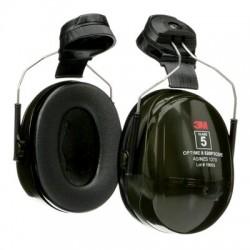 Anti-bruit Peltor Optime II pour casque forestier H700