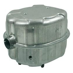 Pot d'échappement Adapt. Honda GX240-GX270 Rempl. 18310ZE2013
