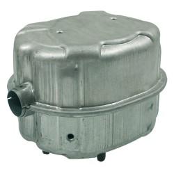 Pot d'échappement Adapt. Honda GX240-GX270 Rempl. 18310ZE2W00