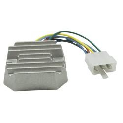 Régulateur de tension adap. Kubota 15531-64603