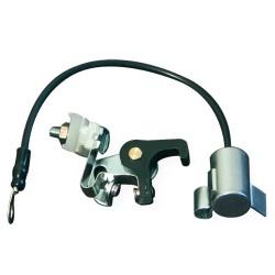 Rupteur+condensateur adaptable a Aspera