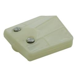 Filtre adaptable a Husqvarna 266