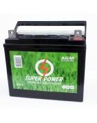 Batteries sans entretien   DPPM SAS