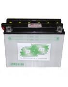 Batteries sèche | DPPM SAS